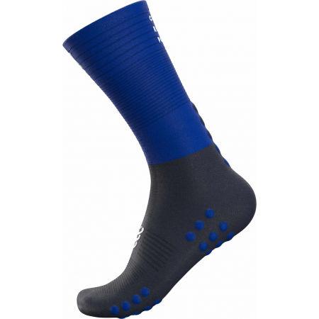 Чорапи за бягане - Compressport MID COMPRESSION SOCKS - 8