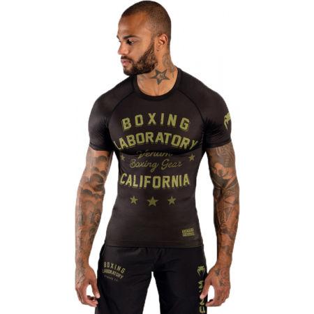 Venum BOXING LAB RASHGUARD - Men's T-Shirt