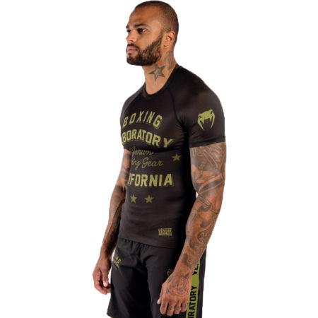 Men's T-Shirt - Venum BOXING LAB RASHGUARD - 2