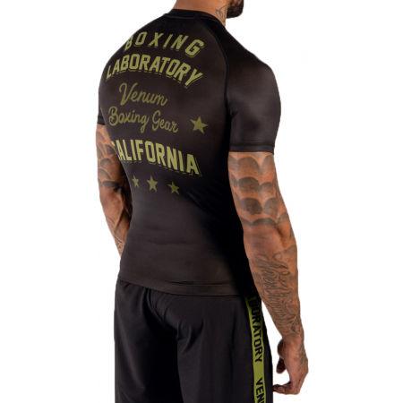 Men's T-Shirt - Venum BOXING LAB RASHGUARD - 3