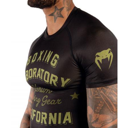 Men's T-Shirt - Venum BOXING LAB RASHGUARD - 5