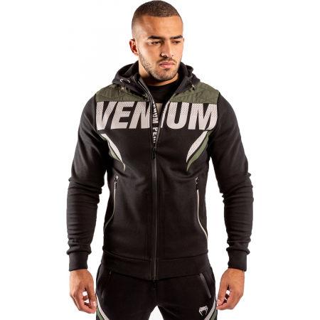Venum ONE FC IMPACT HOODIE - Bluza męska
