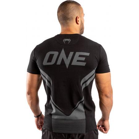 Мъжка тениска - Venum ONE FC IMPACT T-SHIRT - 2