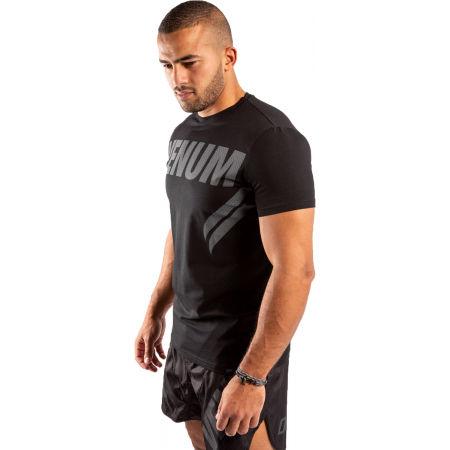 Мъжка тениска - Venum ONE FC IMPACT T-SHIRT - 3