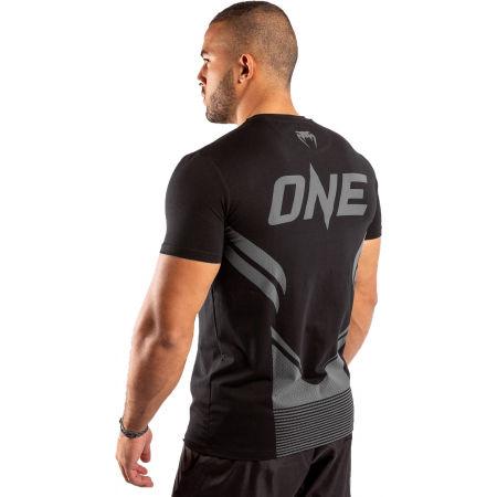 Мъжка тениска - Venum ONE FC IMPACT T-SHIRT - 4