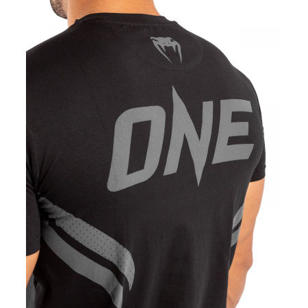 Мъжка тениска - Venum ONE FC IMPACT T-SHIRT - 6