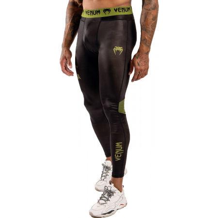 Venum BOXING LAB COMPRESSION TIGHTS - Men's compression pants