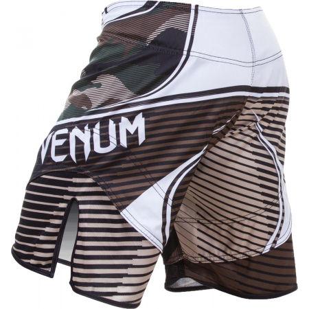 Pánské sportovní kraťasy - Venum CAMO HERO FIGHTSHORTS - 4
