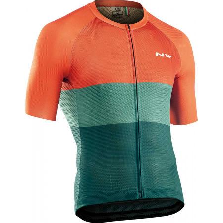 Northwave BLADE AIR - Pánský cyklistický dres
