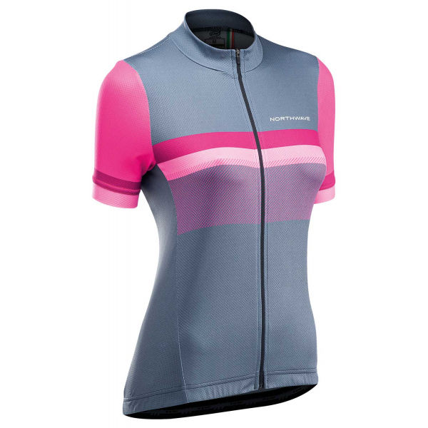 Northwave ORIGIN  XL - Dámský cyklistický dres