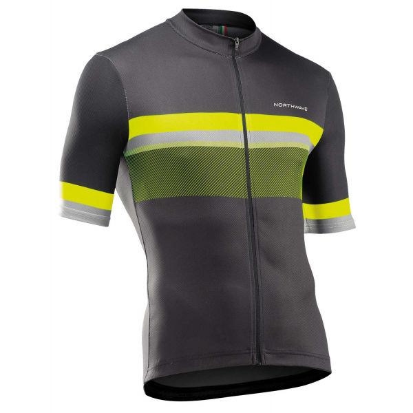 Northwave ORIGIN  M - Pánský cyklistický dres