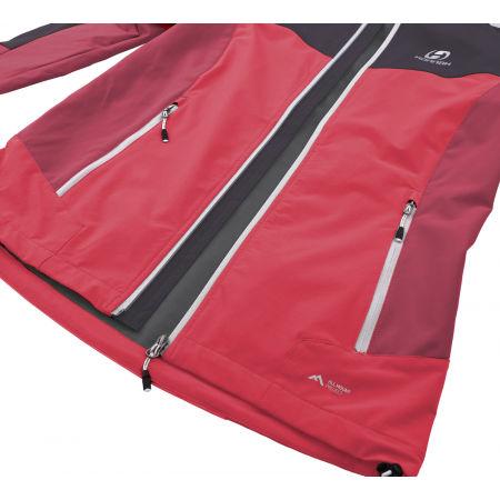 Dámská softshellová bunda - Hannah PULLA - 3