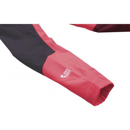 Dámská softshellová bunda - Hannah PULLA - 4