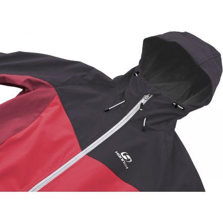 Dámská softshellová bunda - Hannah PULLA - 5