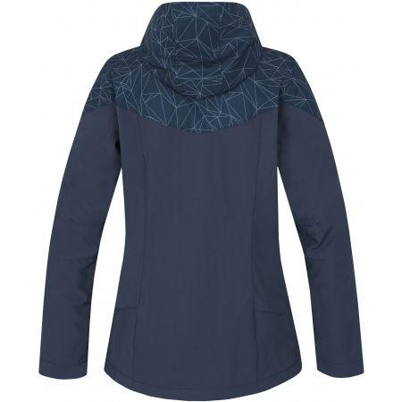 Dámská softshellová bunda - Hannah FRIDA LITE - 2
