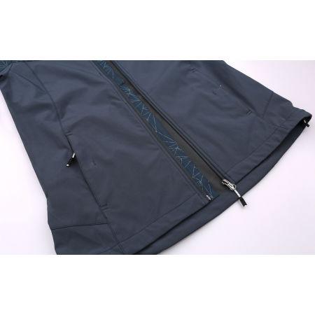 Dámská softshellová bunda - Hannah FRIDA LITE - 3