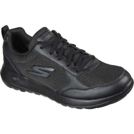 Skechers GO WALK MAX - Herren Sneaker