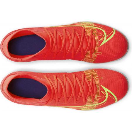 Мъжки бутонки - Nike MERCURIAL SUPERFLY 8 CLUB MG - 4