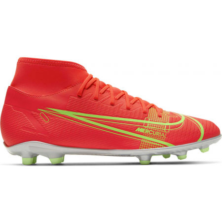 Nike MERCURIAL SUPERFLY 8 CLUB MG - Men's football shoes