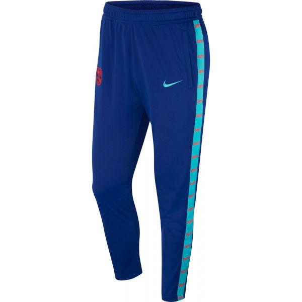 Nike FCB M NSW JDI PANT PK TAPE - Pánske tepláky