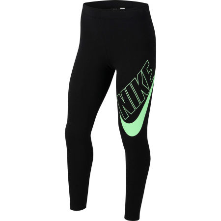 Nike NSW FAVORITES GX LEGGING G - Клин за момичета