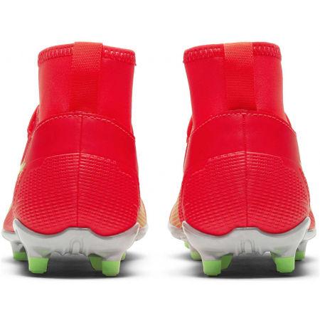 Dětské kopačky - Nike JR MERCURIAL SUPERFLY 8 CLUB MG - 6