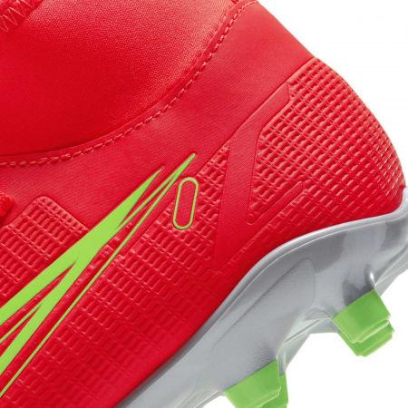 Dětské kopačky - Nike JR MERCURIAL SUPERFLY 8 CLUB MG - 9