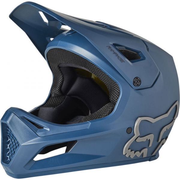 Fox RAMPAGE  (61 - 62) - Integrální helma