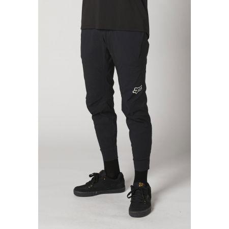 Мъжки къси панталони за колоездене - Fox RANGER - 3
