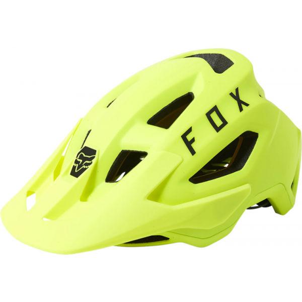 Fox SPEEDFRAME MIPS  (55 - 59) - Helma na kolo
