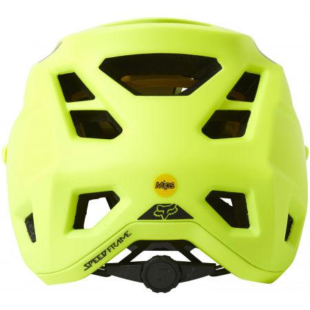 Cycling helmet - Fox SPEEDFRAME MIPS - 4
