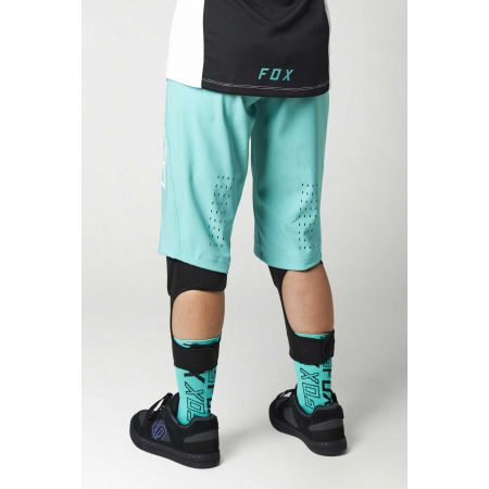 Дамски къси панталони за колоездене - Fox DEFEND W - 2