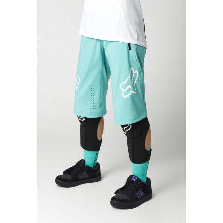 Дамски къси панталони за колоездене - Fox DEFEND W - 3