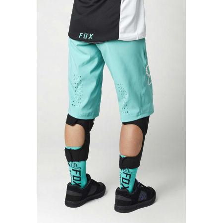 Дамски къси панталони за колоездене - Fox DEFEND W - 4