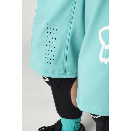 Дамски къси панталони за колоездене - Fox DEFEND W - 6