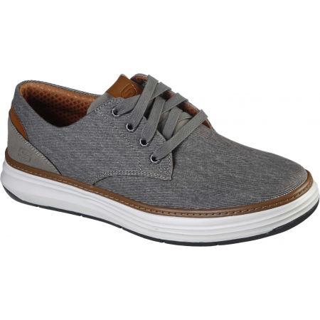 Skechers MORENO EDERSON - Herren Sneaker