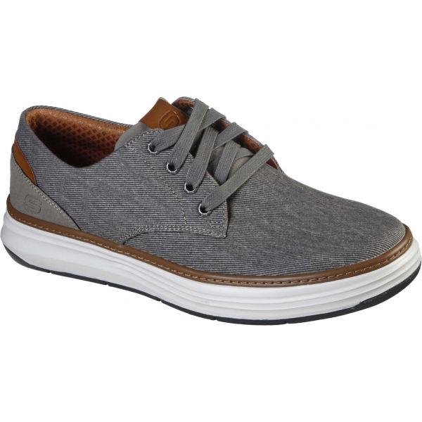 Skechers MORENO EDERSON - Pánska voľnočasová obuv