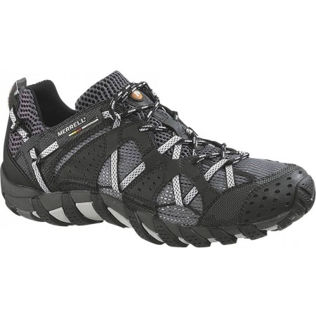 WATERPRO MAIPO - Pánska športová obuv - Merrell WATERPRO MAIPO - 1