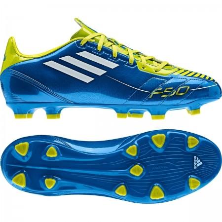 F10 TRX FG SYNTHETIC - Pánská fotbalová obuv - adidas F10 TRX FG SYNTHETIC - 1