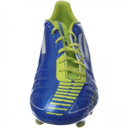 F10 TRX FG SYNTHETIC - Pánská fotbalová obuv - adidas F10 TRX FG SYNTHETIC - 2