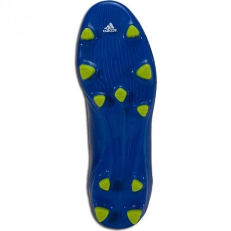 F10 TRX FG SYNTHETIC - Pánská fotbalová obuv - adidas F10 TRX FG SYNTHETIC - 3