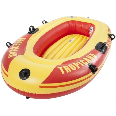 TROPICANA - Inflatable boat - HS Sport TROPICANA - 1