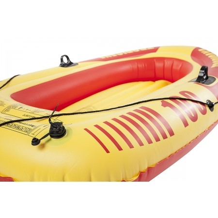 TROPICANA WITH OARS - Inflatable boat - HS Sport TROPICANA WITH OARS - 2