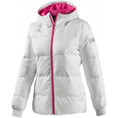Dámská zimní bunda - adidas COSY DOWN JACKET - 1 103a83befef