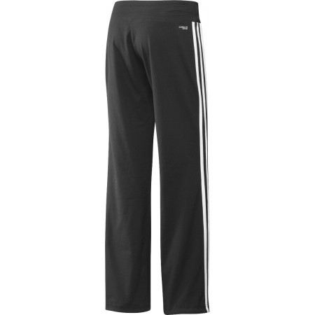 adidas Essentials 3S Knit Pant Training Pants Women Black
