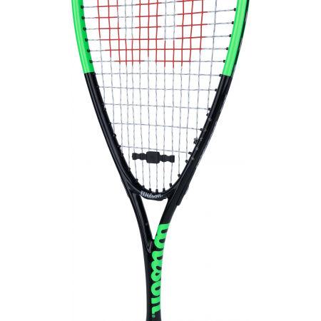 Squashová raketa - Wilson BLADE - 3