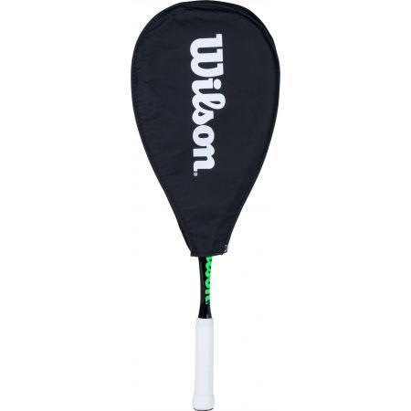 Squashová raketa - Wilson BLADE - 2