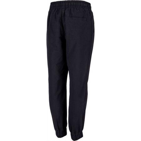 Dětské plátěné kalhoty - Lewro RAULIS - 3