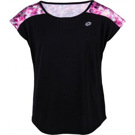 Lotto CHRENIA - Koszulka sportowa dziewczęca