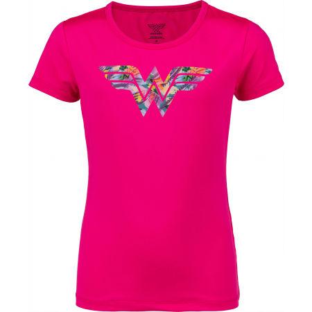Warner Bros ADONIA WONDER - Dievčenské športové tričko
